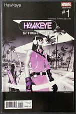 Hawkeye #1 Hip Hop Variant Kate Bishop Great Condition 2017