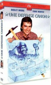 Best Defence - Dudley Moore, Eddie Murphy, Willard Huyck NEW SEALED REGION 2 DVD