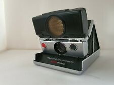 Polaroid SX-70 Sonar OneStep instant camera