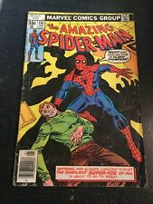 Amazing Spider-man#176 Excellent Condition 4.5(1978) Green Goblin