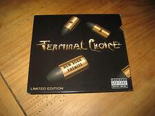 Terminal Choice – New Born Enemies 2CD LIMITED EDITION DIGI (OUT 235   236)