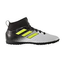 adidas ACE Tango 17.3 TF Junior UK 12.5 EU 31 White / Black Turf Football Boots