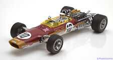 1:18 Quartzo Lotus 49 World Champion Hill 1968