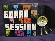 GUARD SESSION With George Shearing LP