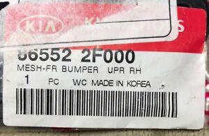 KIA OEM 04-06 Spectra Front Bumper-Screen Right 865522F000