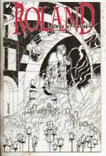 ROLAND DAYS OF WRATH ASHCAN   (1999) 1ST PRINTING COMICS