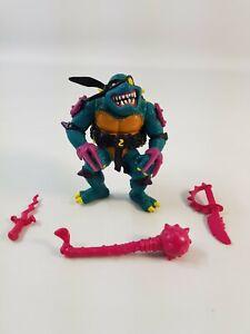 Slash Teenage Mutant Ninja Turtles TMNT Playmates Action Figure 1990