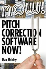 Pitch Correction Software (Now! Series)