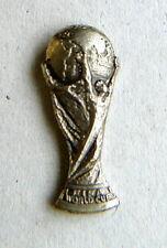 1990 Italy soccer football Worldcup FIFA rare official silver PIN see 8 photos