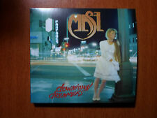 Masi - Downtown Dreamers Official DIGI Reissue / Remastered