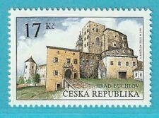 Tschechische Republik aus 2016 ** postfrisch MiNr. 879 Burg Buchlov