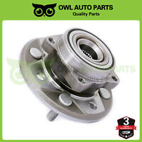 Front Wheel Bearing And Hub Assembly for 1990-1997 Acura CL Honda Accord 513098