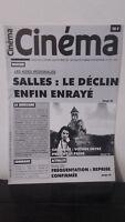 Cine - N º 551-1A 15 Abril 1995 - Interior: El Disminución de La Endlich Dejó De
