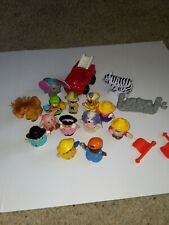 Little People animals & people (17 total)