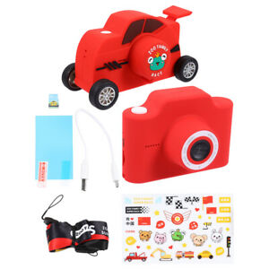 3.0 Touch Screen 48 Million High Definition Pixels 32G Cartoon Camera for Child