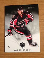 Lot of 68 - Jason Spezza Senators Stars hockey cards inserts +