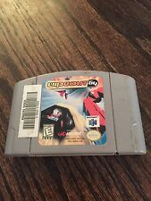 Wipeout 64 Nintendo 64 N64 Game Cart Tested Works NE5