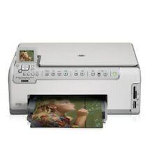HP Photosmart C5180 All-In-One Inkjet Printer -Brand New Ink