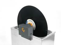 CleanerVinyl EasyOne: Ultrasonic Vinyl Record Cleaner