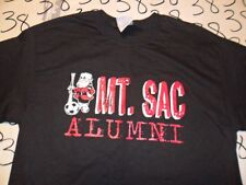 Medium- NWOT Mt Sac Alumni T- Shirt