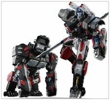 Generation Toy GT-10 IDW Gorill BW Optimus Prime Transformers action figure New