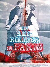 MUSICAL + GENE KELLY + EIN AMERIKANER IN PARIS + LESLIE CARON + A2 +