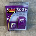 Fast Lane 6.0V Rechargeable NiCd Battery Pack Charger RC Radio Control Toys R Us