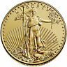 2020 $5 American Gold Eagle 1/10 oz Brilliant Uncirculated
