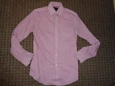 "MARKS&SPENCER-MEN'S FORMAL SHIRT SIZE S-M 38-40"" CHEST 15"" COLLAR BUSINESS WORK"