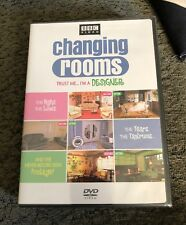 Changing Rooms - Trust Me, I'm A Designer - DVD - Closed-captioned Color NEW