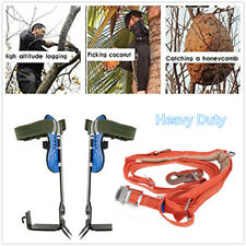 Climbing Tree Spikes/Climbing Trees Tool for Hunting Observation Picking Fruit