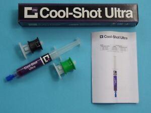 Ampli Additif pour Voiture Climatiseurs avec Adaptateur Cool-Shot Ultra