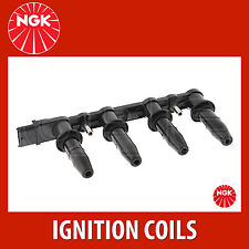 NGK Ignition Coil - U6001 (NGK48004) Ignition Coil Rail - Single