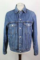 LEVI STRAUSS & CO. Denim Jacket Size L