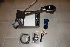 LUMENS PS750 Document Camera Projector Visual Presenter Office / School