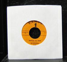 """The Applejacks - Mexican Hat Rock VG+ 7"""" Vinyl 45 Record 1958 Cameo C149"""