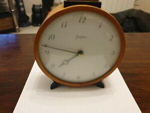 Vintage, Rare Art Deco Junghans  Clock