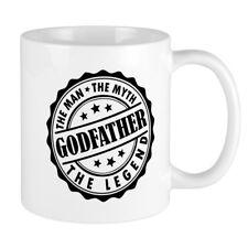 6a429deb112 11oz mug - The Godfather - Printed Ceramic Coffee Tea Cup Gift