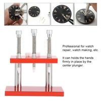 Professional Watch Repair Tools Presto Hand Removal Remover Fitting Presser Kit