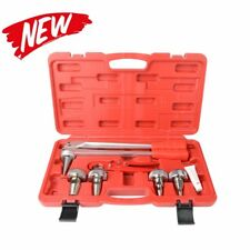 "F1960 Pex Expander Kit with 3/8"",1/2"",3/4"",1""Expansion Head suit Propex Uponor"