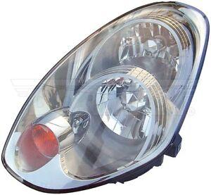 Dorman 1592368 Headlamp  Left For 05-06 Infiniti G35