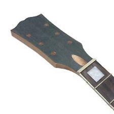 New Guitar Parts LP Guitar Neck (Bolt-on) 8mm tuner holes