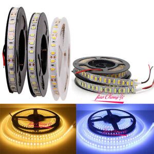 5M 600Leds 5630  Led Strip Light Cold/Warm white DC12V 120Leds/M Flexible Light