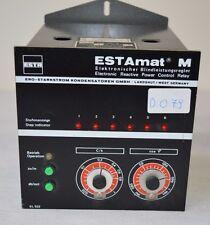 ESTAmat M Blindleistungsregler (D.079)