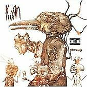 Korn - Untitled - Deluxe Limited Edition CD/DVD Box Set