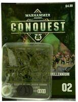 Warhammer 40k Magazine Issue #2 The Death Guard