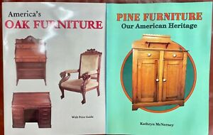 America's Oak Furniture & Pine Furniture Our American Heritage Early New England