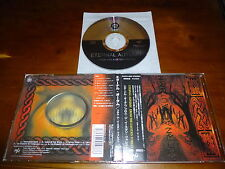 Eternal Autumn / From The Eastern Forest JAPAN+1 Amon Amarth Crown Of Thorns *O