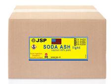Soda Ash Dense Sodium Carbonate Na2co3 5 Lbs
