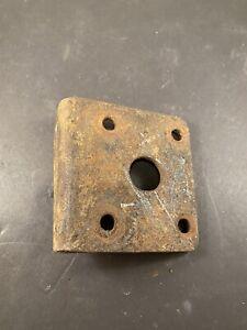 MG TD Rear Shock Link Bracket